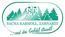 Zahnarzt Sacha Karmoll
