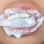 Zahnreinigung, Professionell