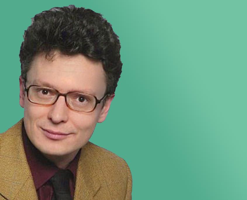 Sacha Karmoll